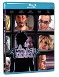 A Scanner Darkly, Blu-Ray case