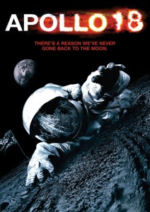 Apollo 18 Cover Art