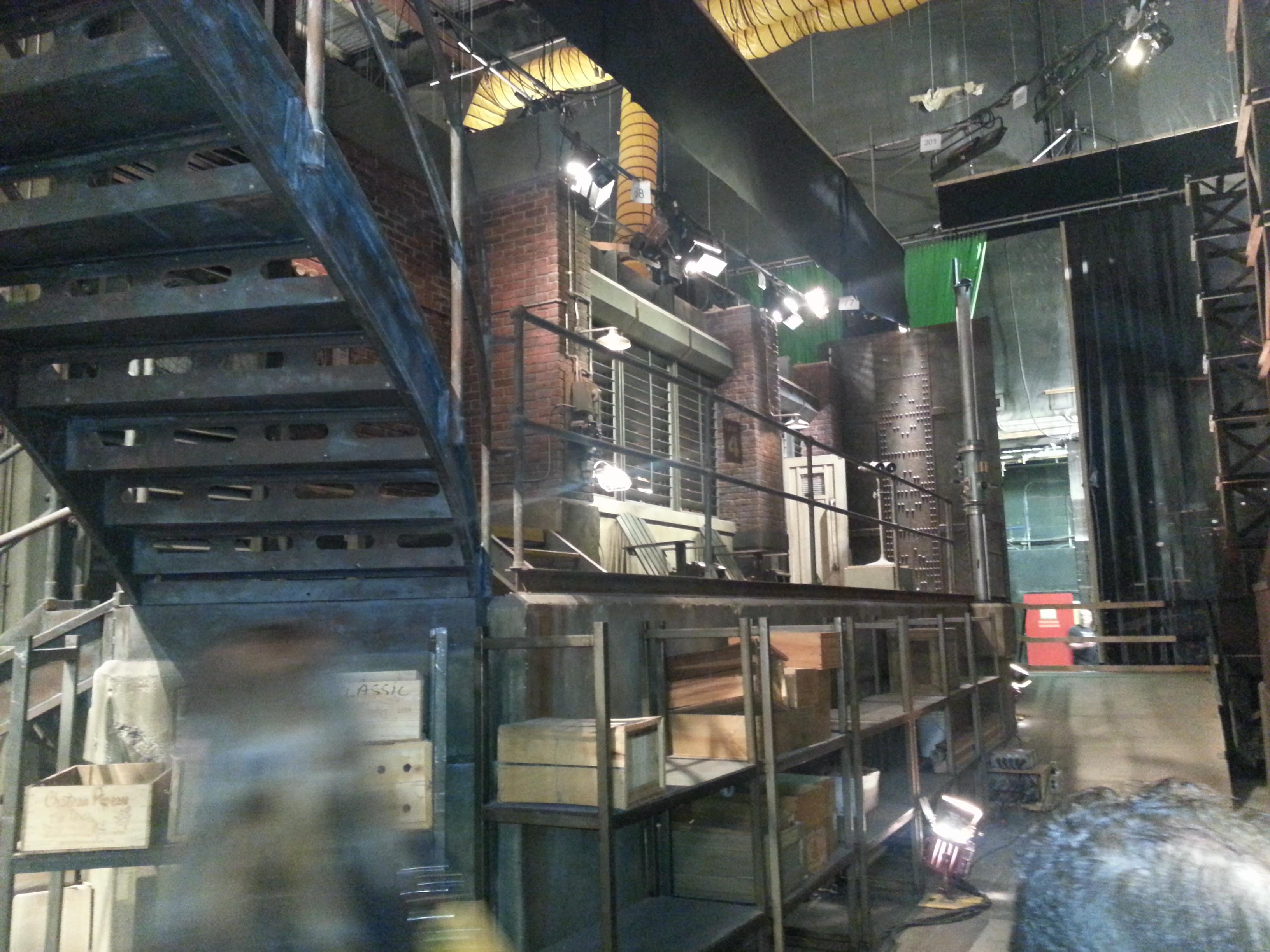 Warehouse 13 ending, no season six