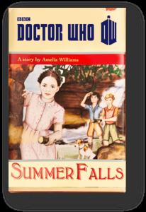 Summer Falls cover