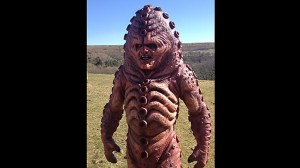 The Updated Zygons