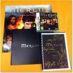 Merlin Prize Pack