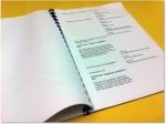 Inside the script