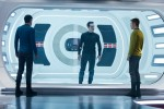Star Trek: Into Darkness: The Cell