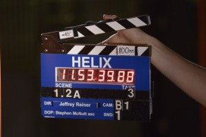 Helix starts production