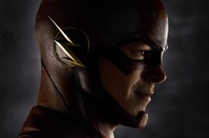 The Flash Headshot