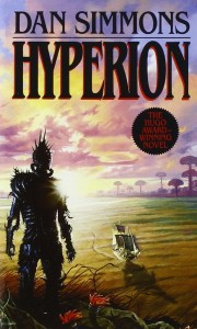 Hyperion cover