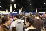 The line for Eddie McClintock