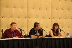 Ghost Hunters panel