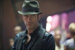 Thomas Jane as Detective Josephus Miller - The Expanse