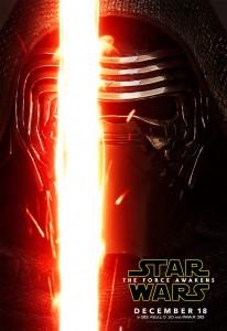 SW:TFA PosterKylo Ren